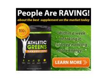 Athletic Greens - Shopzlot